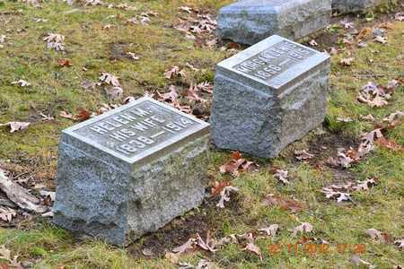 LEWIS, MORGAN - Branch County, Michigan | MORGAN LEWIS - Michigan Gravestone Photos