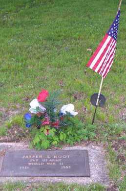 ROOT, JASPER L. - Branch County, Michigan | JASPER L. ROOT - Michigan Gravestone Photos