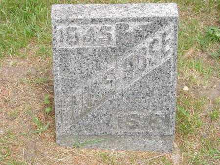 ROSE, ELIAS - Branch County, Michigan | ELIAS ROSE - Michigan Gravestone Photos