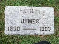ROSE, JAMES - Branch County, Michigan | JAMES ROSE - Michigan Gravestone Photos