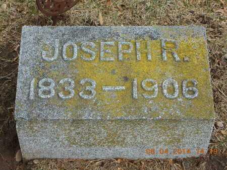 SHIPPY, JOSEPH R. - Branch County, Michigan | JOSEPH R. SHIPPY - Michigan Gravestone Photos