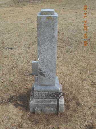 STEWART, EVA J. - Branch County, Michigan | EVA J. STEWART - Michigan Gravestone Photos