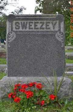SWEEZEY, FAMILY - Branch County, Michigan   FAMILY SWEEZEY - Michigan Gravestone Photos