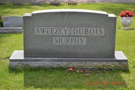 SWEEZEY, FAMILY - Branch County, Michigan | FAMILY SWEEZEY - Michigan Gravestone Photos