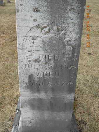 TELLER, WILLIAM - Branch County, Michigan   WILLIAM TELLER - Michigan Gravestone Photos
