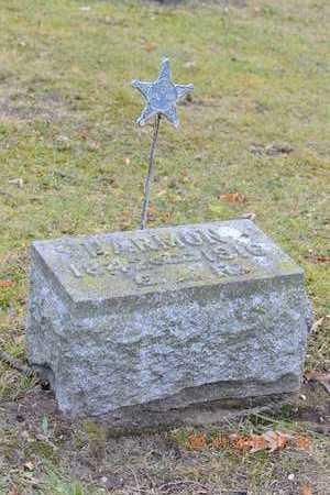 TIMERSON, HARMON - Branch County, Michigan | HARMON TIMERSON - Michigan Gravestone Photos
