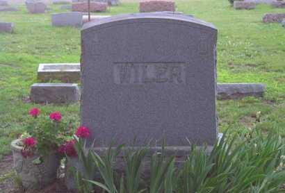 WILER, FAMILY - Branch County, Michigan   FAMILY WILER - Michigan Gravestone Photos