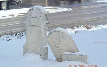 MERRIMAN, RUTH - Calhoun County, Michigan | RUTH MERRIMAN - Michigan Gravestone Photos