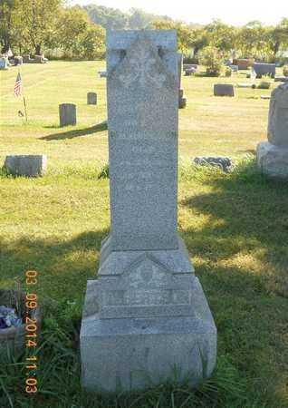 ALBERTSON, FAMILY - Calhoun County, Michigan | FAMILY ALBERTSON - Michigan Gravestone Photos