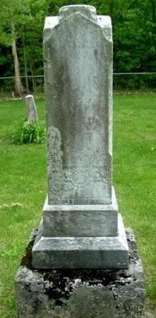 BABCOCK, FAMILY MONUMENT - Calhoun County, Michigan | FAMILY MONUMENT BABCOCK - Michigan Gravestone Photos