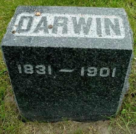 BEACH, DARWIN - Calhoun County, Michigan | DARWIN BEACH - Michigan Gravestone Photos