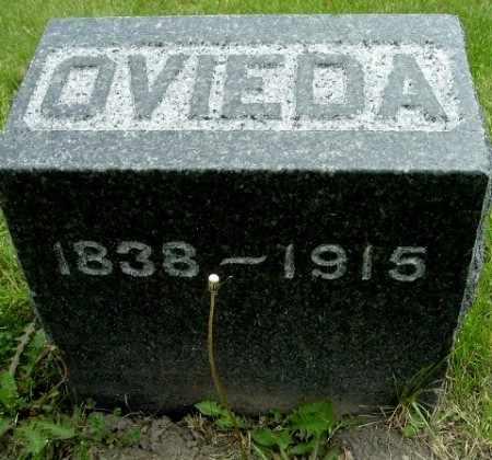 BEACH, OVIEDA - Calhoun County, Michigan | OVIEDA BEACH - Michigan Gravestone Photos