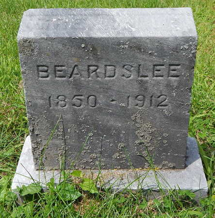 BEARDSLEE, GRENVILLE - Calhoun County, Michigan | GRENVILLE BEARDSLEE - Michigan Gravestone Photos