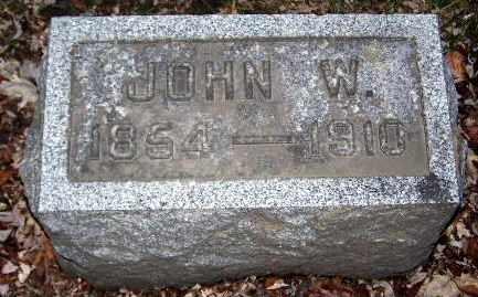 BROWN, BROWN - Calhoun County, Michigan | BROWN BROWN - Michigan Gravestone Photos