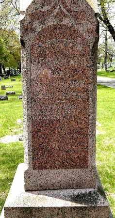 BROWN, HERBERT W - Calhoun County, Michigan | HERBERT W BROWN - Michigan Gravestone Photos