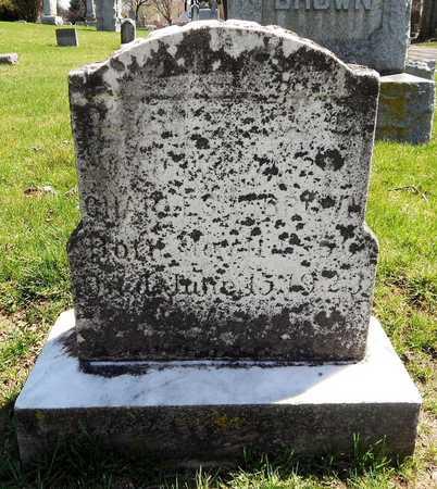 BROWN, MYRTELLA C - Calhoun County, Michigan | MYRTELLA C BROWN - Michigan Gravestone Photos