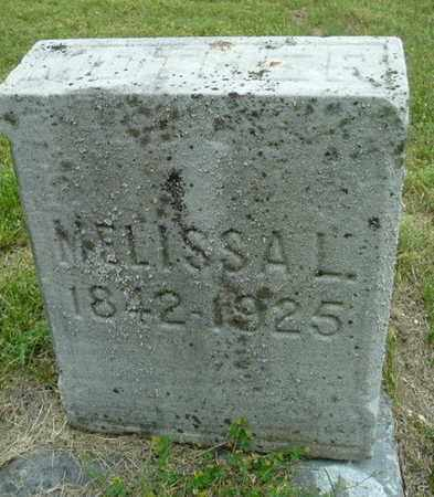 BROWNELL, MELISSA - Calhoun County, Michigan | MELISSA BROWNELL - Michigan Gravestone Photos