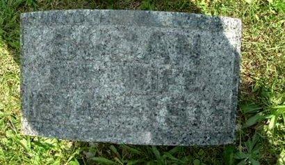 CARPENTER, SUSAN - Calhoun County, Michigan | SUSAN CARPENTER - Michigan Gravestone Photos