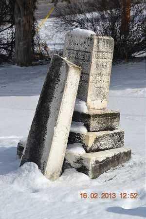 CUMMINGS, FAMILY - Calhoun County, Michigan | FAMILY CUMMINGS - Michigan Gravestone Photos