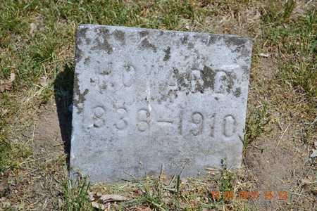 DEMING, HOWARD - Calhoun County, Michigan | HOWARD DEMING - Michigan Gravestone Photos