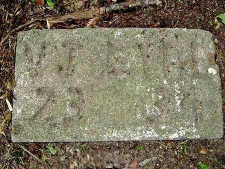 EYRE, V. J. - Calhoun County, Michigan | V. J. EYRE - Michigan Gravestone Photos