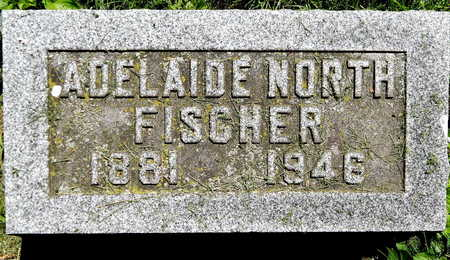FISCHER, ADELAIDE - Calhoun County, Michigan | ADELAIDE FISCHER - Michigan Gravestone Photos
