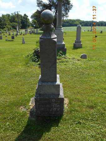 GARY, FAMILY - Calhoun County, Michigan | FAMILY GARY - Michigan Gravestone Photos