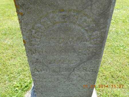 GARY, GEORGE R. - Calhoun County, Michigan | GEORGE R. GARY - Michigan Gravestone Photos