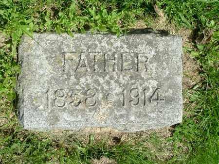 HADWIN, JAMES N. - Calhoun County, Michigan   JAMES N. HADWIN - Michigan Gravestone Photos