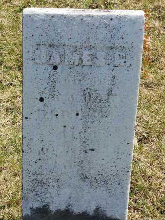 HERRICK, JAMES G. - Calhoun County, Michigan | JAMES G. HERRICK - Michigan Gravestone Photos