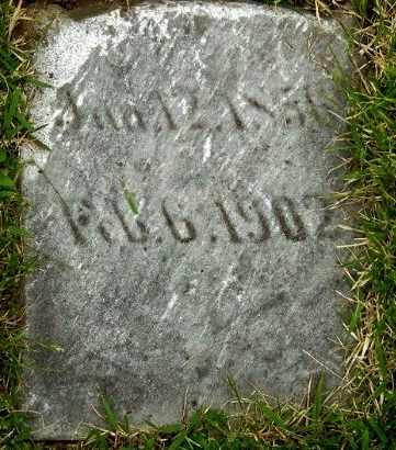JACKSON, EDWARD L - Calhoun County, Michigan   EDWARD L JACKSON - Michigan Gravestone Photos