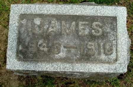 JOSLYN, JAMES - Calhoun County, Michigan | JAMES JOSLYN - Michigan Gravestone Photos