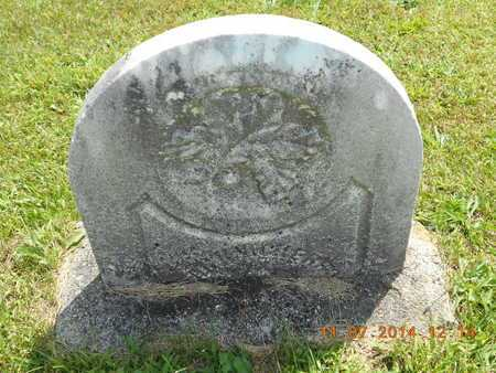 KNICKERBOCKER, JAMES M. - Calhoun County, Michigan | JAMES M. KNICKERBOCKER - Michigan Gravestone Photos