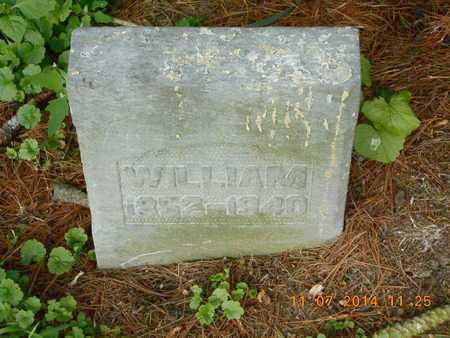 LAKER, WILLIAM - Calhoun County, Michigan   WILLIAM LAKER - Michigan Gravestone Photos