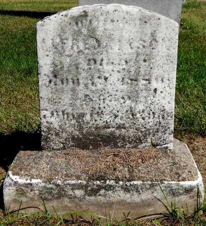 MASON, ALFRED JR - Calhoun County, Michigan   ALFRED JR MASON - Michigan Gravestone Photos