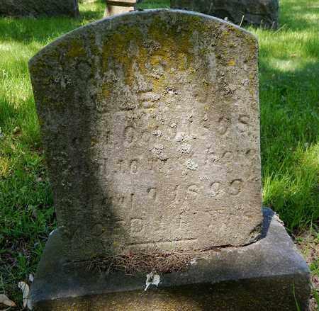 MILLER, RICHARD J., JR - Calhoun County, Michigan | RICHARD J., JR MILLER - Michigan Gravestone Photos