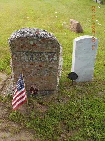 MITCHELL, FAMILY - Calhoun County, Michigan | FAMILY MITCHELL - Michigan Gravestone Photos