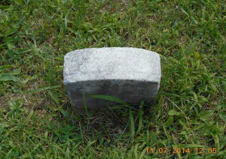 NEEDHAM, ESTELLA MAY - Calhoun County, Michigan | ESTELLA MAY NEEDHAM - Michigan Gravestone Photos