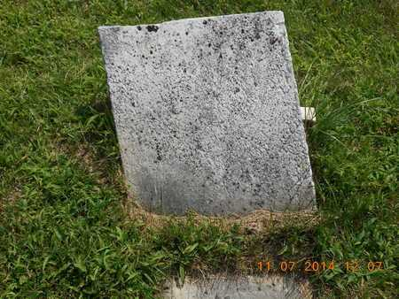 NORRET, EMILY  J. - Calhoun County, Michigan | EMILY  J. NORRET - Michigan Gravestone Photos
