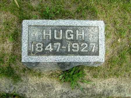 OUTMAN, HUGH - Calhoun County, Michigan | HUGH OUTMAN - Michigan Gravestone Photos