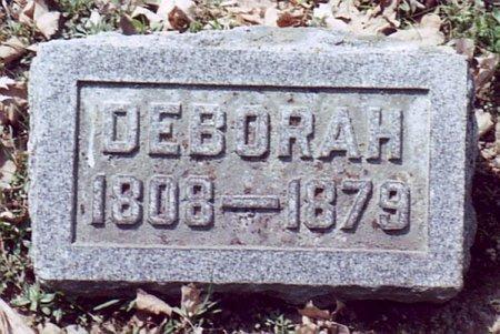 OWEN, DEBORAH - Calhoun County, Michigan | DEBORAH OWEN - Michigan Gravestone Photos