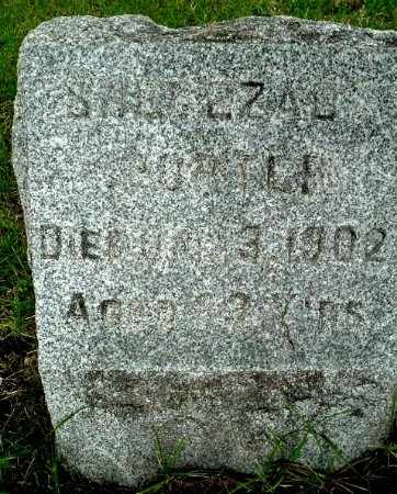 BEADLE PORTER, SHEREZADA - Calhoun County, Michigan | SHEREZADA BEADLE PORTER - Michigan Gravestone Photos