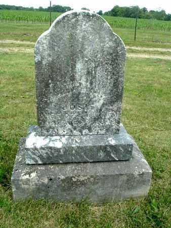 "RILEY, JOSEPHINE H ""JOSIE"" - Calhoun County, Michigan | JOSEPHINE H ""JOSIE"" RILEY - Michigan Gravestone Photos"