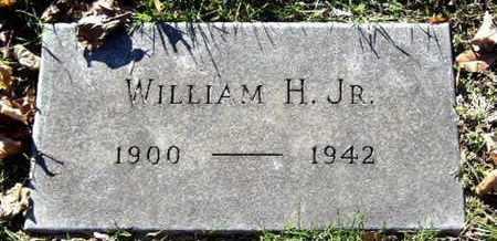 RILEY, WILLIAM H., JR - Calhoun County, Michigan | WILLIAM H., JR RILEY - Michigan Gravestone Photos
