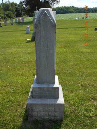 RINAKER, FAMILY - Calhoun County, Michigan | FAMILY RINAKER - Michigan Gravestone Photos