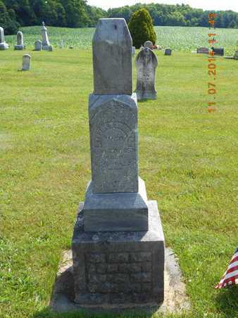 SHERMAN, FAMILY - Calhoun County, Michigan | FAMILY SHERMAN - Michigan Gravestone Photos