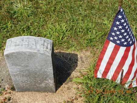 SHERMAN, STEPHEN - Calhoun County, Michigan | STEPHEN SHERMAN - Michigan Gravestone Photos