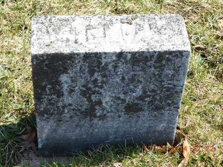 SHOPBELL, WILLIAM - Calhoun County, Michigan | WILLIAM SHOPBELL - Michigan Gravestone Photos