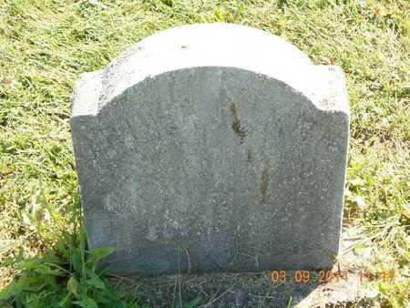 SMITH, ARTHER J. - Calhoun County, Michigan | ARTHER J. SMITH - Michigan Gravestone Photos