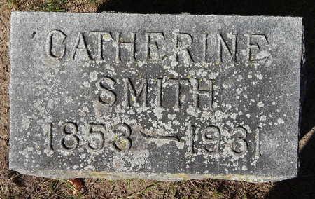 SMITH, CATHERINE E - Calhoun County, Michigan | CATHERINE E SMITH - Michigan Gravestone Photos